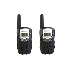 Buy Child Pretend Play plastic Toy Walkie Talkies Kids Game Mobile Phone Telephone Talking Toy 1-3km Mni Handheld Outdoor Toys directly from merchant!