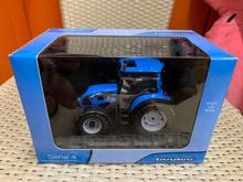 Tractor agrícola Landini Serie 4 4 1/32, Universal, 105, modelo UH4944