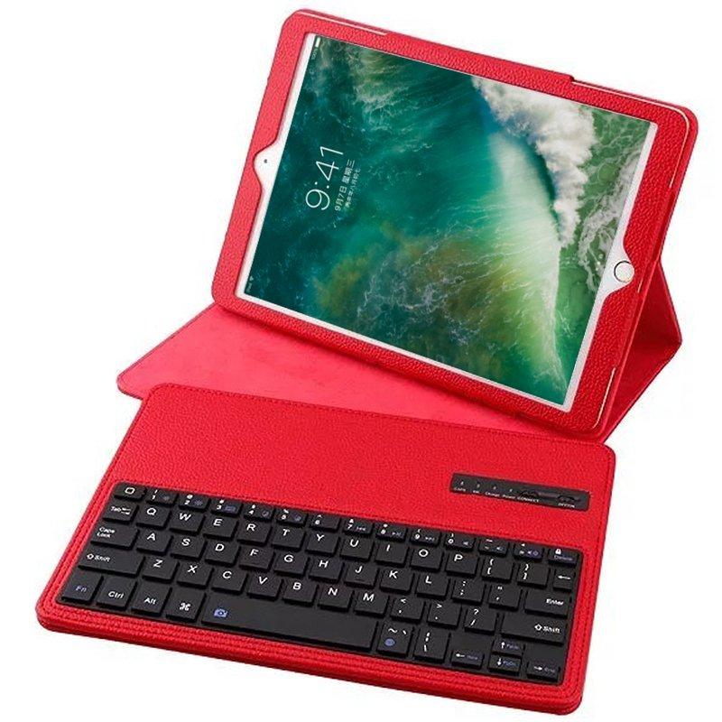 Keyboard Case for Apple iPad Air 2, Detachable Wireless Bluetooth Keyboard Folio PU Leather Case for iPad Air 2 A1566 A1567 Capa z 2 59 key pu leather bluetooth v3 0 keyboard w pu leather holder for ipad mini 2 light brown