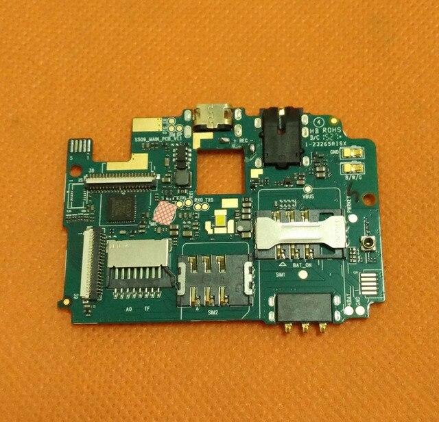 """Usado original placa base placa base 1g ram + 8g rom para blackview zeta v16 mtk6592 octa core 5.0 """"hd 1280x720 envío gratis"""