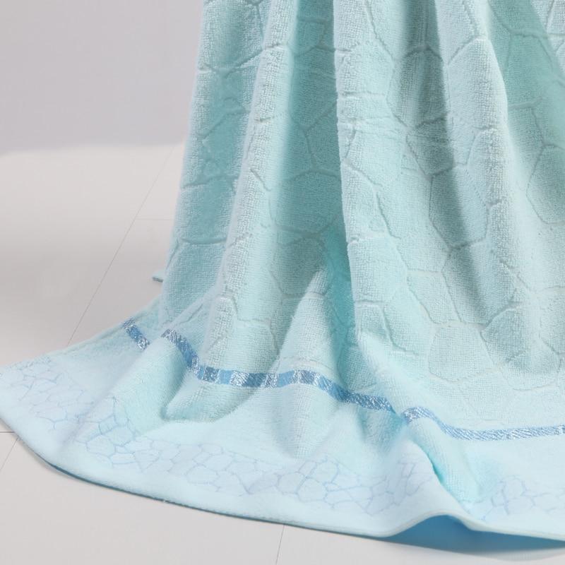 100% pamut vízkocka törölközőkészlet 3db. Tartalmaz 1 - Lakástextil - Fénykép 4
