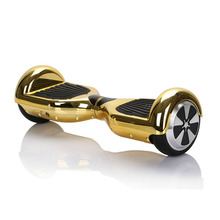2016 Ship From US Electric Hoverboard Self balancing Scooter 2 Smart 6.5 inch Wheel Skateboard Drift Hover Board(China)