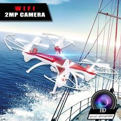 SYMA официальный 4CH мини Drone RC Quadcopter вертолет дроны Дрон 4 канала Headless режим высота Удержание Самолеты игрушки для мальчиков вертолет квадроко...