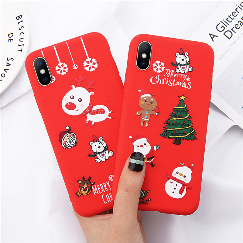 christmas phone case for iphone