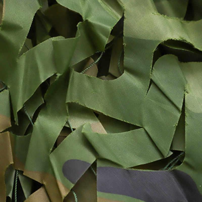 1.5x4 M أكسفورد التمويه شبكة لمظلة الوقاية من الشمس العسكرية الصيد الظل الأشرعة التخييم شبكة شبكة إخفاء غطاء الشمس المأوى في الهواء الطلق خيمة للشاطئ