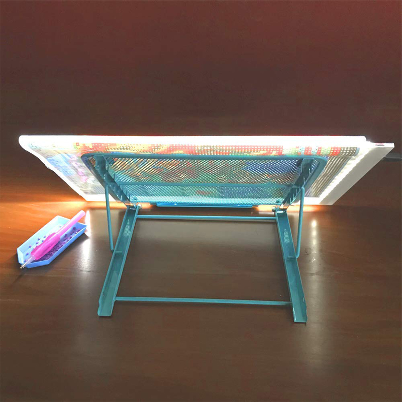 Diamond Painting Light Pad Stand4