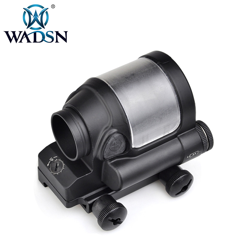 Aim-O riflescope Airsoft 20mm Mount Sight Scope SRS Style 1x38 Red Dot (NO Solar Cell ) AO3040Aim-O riflescope Airsoft 20mm Mount Sight Scope SRS Style 1x38 Red Dot (NO Solar Cell ) AO3040