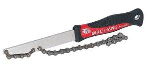 Image 2 - Рукоятка для велосипеда, рукоятка для горного велосипеда, шоссейного велосипеда, колесо свободного колеса, вращающаяся цепь, кнут, магнитная кассета, инструмент 8 9 10 11, скоростные ремонтные инструменты