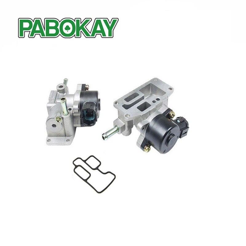 For NISSAN Maxima INFINITI I30 3 0 IDLE AIR CONTROL VALVE Motor IAC 23781 2Y011 134