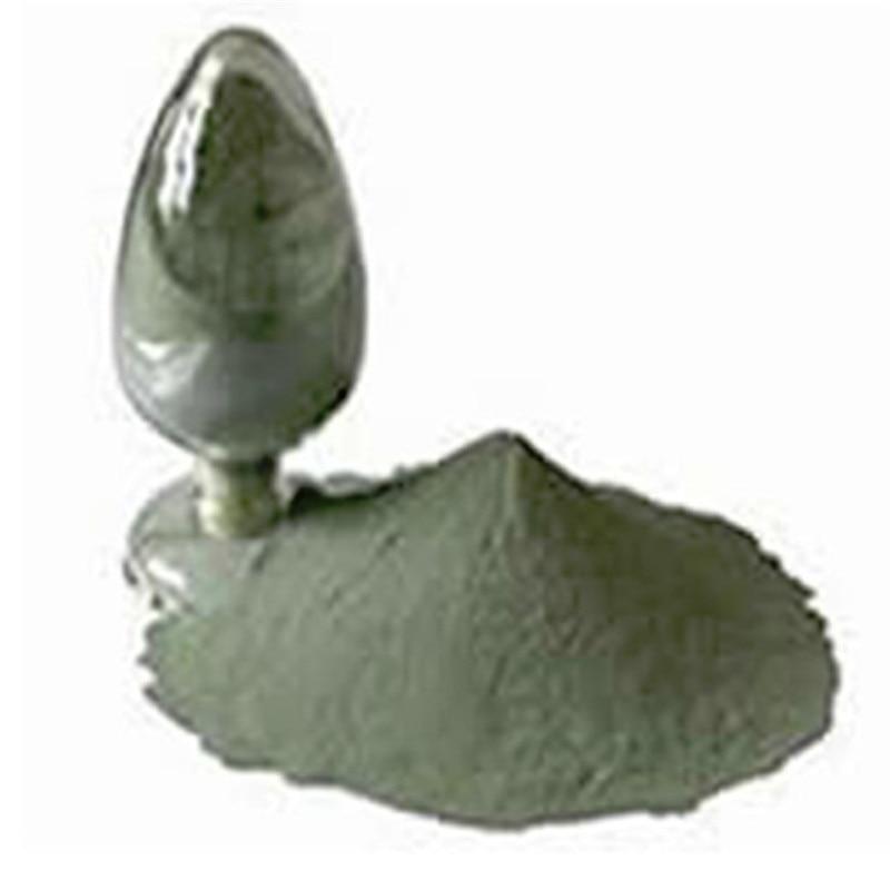Flocon de grande pureté de réactif/taille sphérique de particule de poudre d'argent 4-10 μm poudre d'argent de micron 50 g/sac