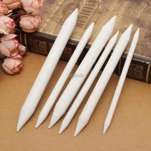 Art-Drawing-Tool Pastel Stump Blending Smudge Sketch Whosale New 6pcs 6-Sizes Tortillon
