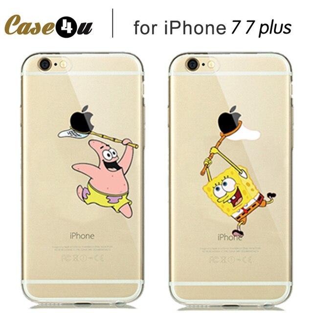 1620b5a66a3 Capa para iphone 7 8 Pokemons Pikachu funda para funda de iphone 7 8 Plus  funda