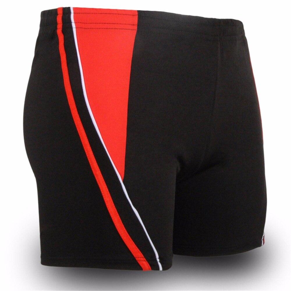 8c84a9985c9 Mens Swimwear Mens Boxer Shorts plus size XXXXL Quick-drying briefs ...