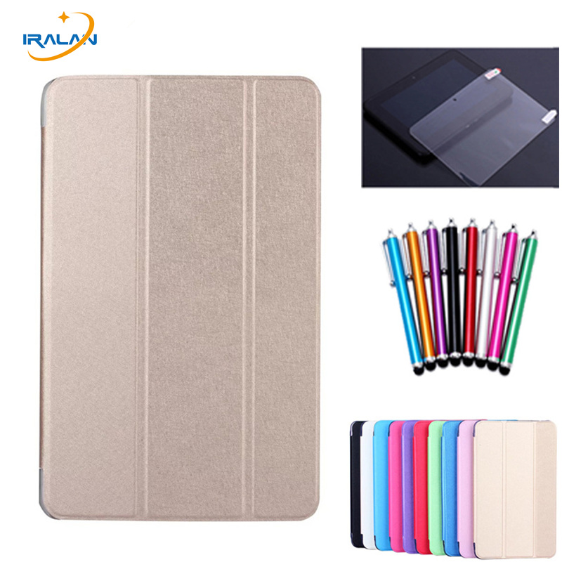 Hot wholesale Case For Samsung Galaxy Tab A 7 0 SM T280 T285 PU Leather Flip