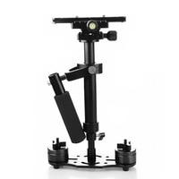 NEW Handheld Stabilizer Of S40 40cm Steadicam For Camcorder Camera Video DV DSLR High Quality In