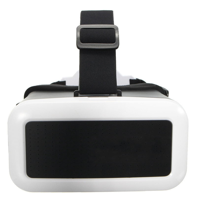 New 3D font b VR b font Glasses Bluetooth Remote Control font b VR b font
