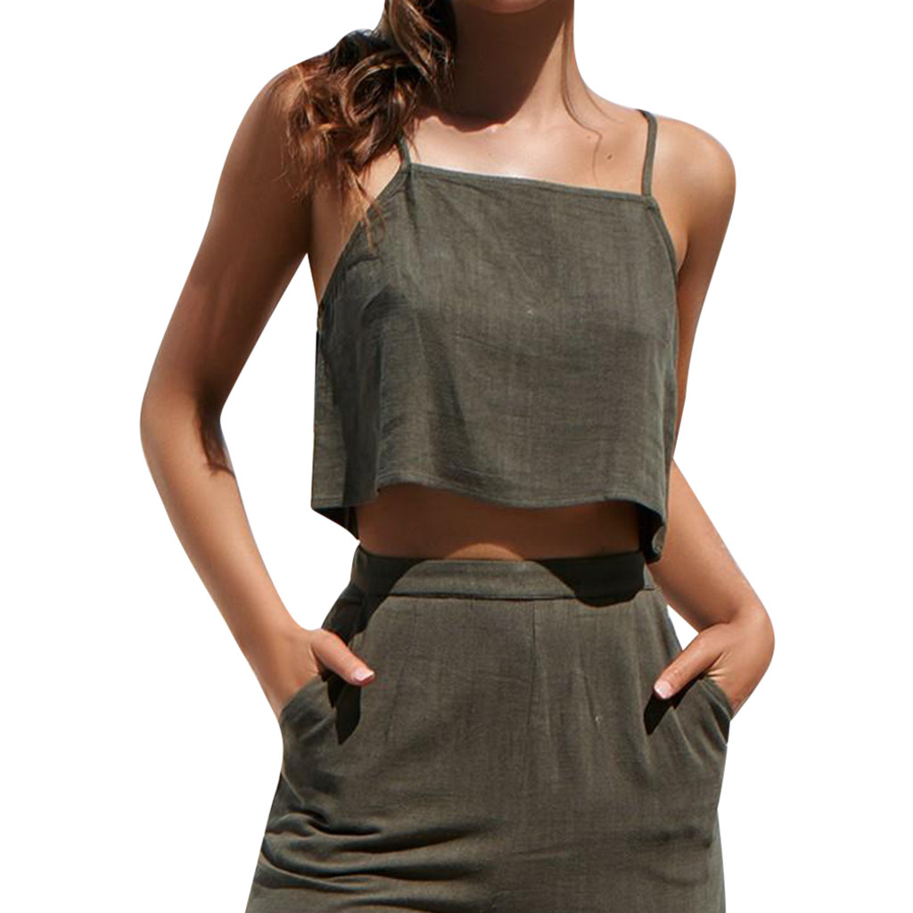 Mode Vrouwen Stevige Rits Hemdje Vest Sexy Tops Gemakkelijk Blouse Camis Dames Streetwear Crop Top Ropa Verano Mujer 2019 Fancy Colors