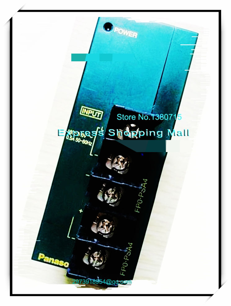 все цены на New Original FP0-PSA4 AFP0634 PLC 100 to 240VAC FP0 Power supply unit онлайн