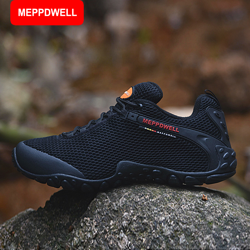 MEPPDWELL 2017 Fashion Men Casual Shoes Spring Summer Mens Trainers Breathable Flats Walking Shoes hombre Free