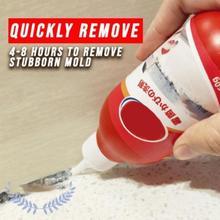 Кухонные инструменты бытовой плитки очиститель стены пола фунгицид моющее средство высокая эффективность удаление плесени антибактериальный гель для ванной комнаты
