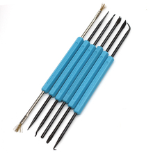 Assist-Disassemble-Tool Electronic-Components Soldering-Solder-Iron Pcb-Cleaning-Kit-Set