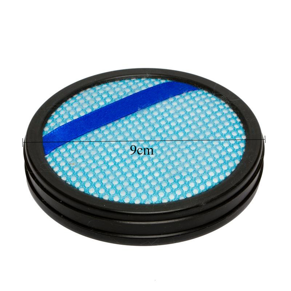 Replacement Pre Motor Washable HEPA Filter For Philips FC6400 FC6402 FC6405 FC6408 FC6409 Vacuum Cleaner Parts Accessories