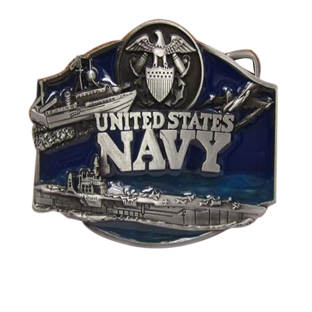 Military United States navy buckles mens designer belt buckles metal for Clothing, jeans, women dress,girls clothes, Kid clothes