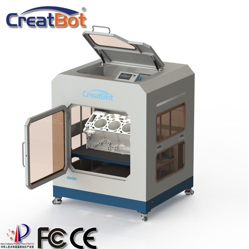 Jaunākās tehnoloģijas super lielais 3D printeris, ļoti stabils, - Biroja elektronika - Foto 2