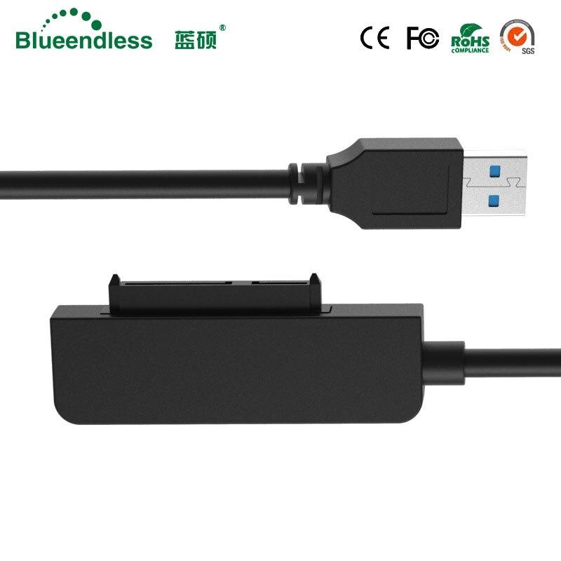 """Image 3 - Новый Тип C на Sata, серийный выпуск переходных кабелей компьютерный Соединительный кабель для 2,5 """"Sata HDD жесткий диск для ноутбука"""