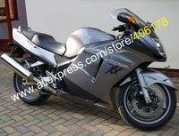 Hot Sales,For Honda CBR1100XX 1996 2007 CBR 1100 XX 96 07 CBR1100 XX Aftermarket ABS Motorcycle Fairing Kit (Injection molding)