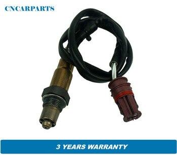 O2 oxygen Lambda Sensor fit đối MERCEDES-BENZ CLK55 AMG CLK320 CLK430 C180, 0258006324