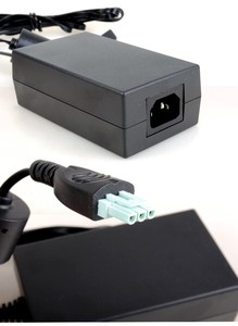 Image 2 - Adaptadores de corriente alterna para impresora HP deskjet f380 0957 F385 F388, cargador de fuente de alimentación, 32V563MA 15V533MA, 2119 0950 4399 1368