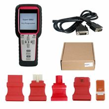 Key-Programmer Car-Diagnostic-Scanner SBB/CK100 Super-Sbb2 OBDII Update of Full-Functions professional silca sbb car key programmer sbb key pro v33 02 no need tokens make a new key for multi brand cars immobilizer