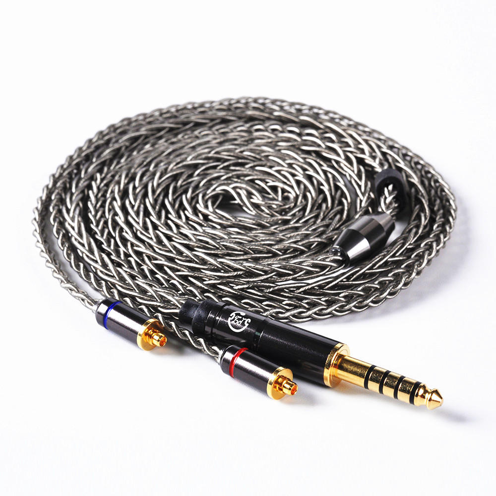LZ A5 LZ A4 A6 Dedicated Cable 3 5mm 4 4mm 2 5mm Balanced MMCX Cable