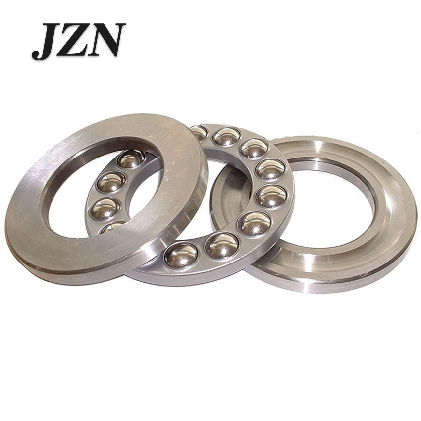 3 Pcs Plane Thrust Ball Bearing  51100 51101 51102 51103 51104 51105 51106 51107 51108 51109 51110 51111 51112 51113