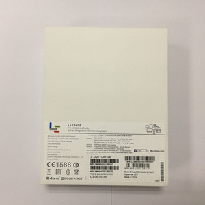 "Image 4 - Orijinal 5.5 ""Letv LeEco Le 2X520 cep telefonu Snapdragon 652 Octa çekirdek cep telefonu 3GB 64GB 1920x1080 16MP Android parmak izi"