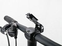 Trigo trp1535 bicicleta computador montar telefone titular birdy bicicleta peças|Computador p/ bicicleta| |  -