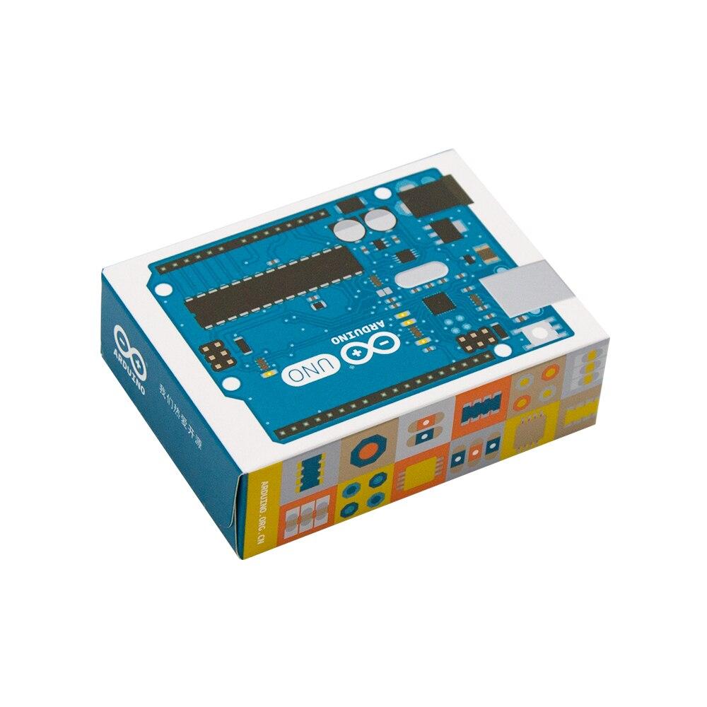 2017 Mise À Niveau Version SainSmart UNO Conseil R3 Pour Arduino Compatible Meilleur prix Hight qualité