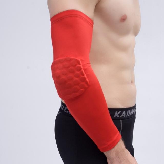 Elastic Elbow Support Sleeve