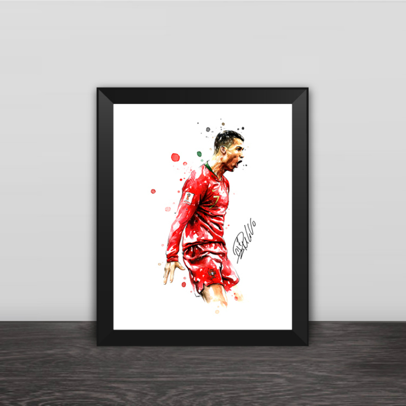 Buy soccer picture frames and get free shipping on AliExpress.com