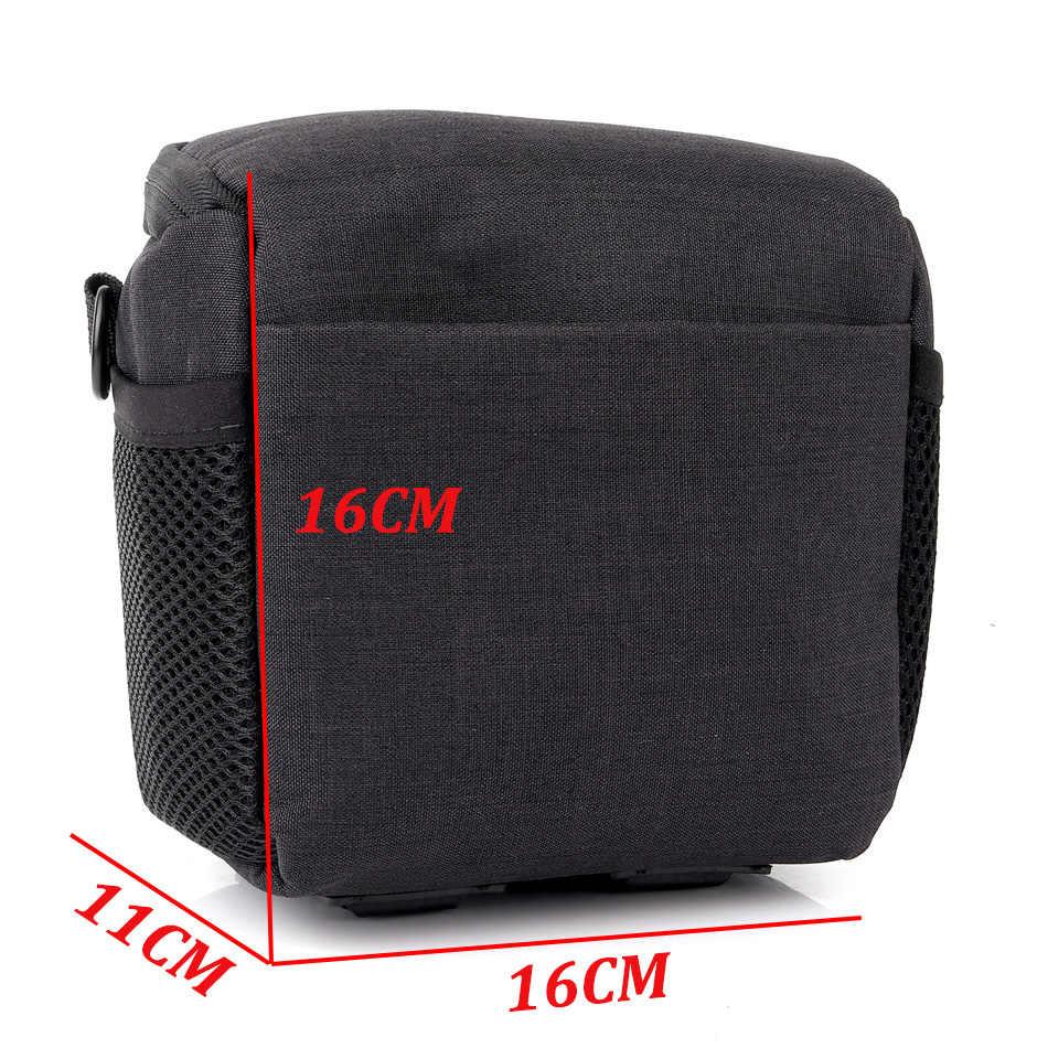 Сумка для цифровой камеры Mini чехол для Canon M1 M2 M3 M5 M6 M10 M50 M100 SX730 SX720 SX540 G7X G7X mark II G10 G11 G12 G15 G16 SX700