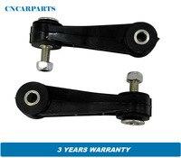 2 pcs Balançar Barra de links estabilizador Anti Roll Bar Gota Links fit para AUDI A3 SEAT LEON TOLEDO SKODA OCTAVIA VW BORA GOLF 1J0411315C|Barra estabiliz.| |  -