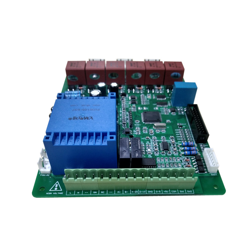 ST20 SCR Firing Card / Triggering Board 3 Phase for Induction