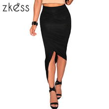 Long fitted skirts online shopping-the world largest long fitted ...