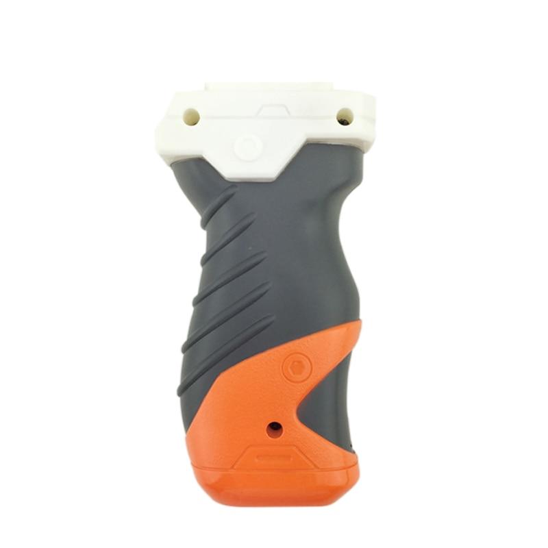 Toy Gun Accessories For NERF Series Gel Blaster Toy Gun Handle Front Grip For Airsoft Gun Pistol Air