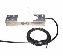 4 Uds. X plataforma electrónica escala carga célula presión equilibrada voladizo Carga Peso sensor 200kg inalámbrico 2,2 metros