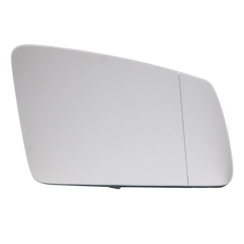 Door Side Rear View-Mirror Glass Rear View Side Mirror Lens Right Side Mirror Glass Right for Mercedes-Benz W212 204 221(China)