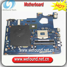 100% Working Laptop Motherboard for samsung BA92-08467A Mainboard full 100%test