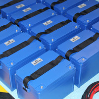 Electric bicycle battery 48V 15AH lithium ion 1000W ebike