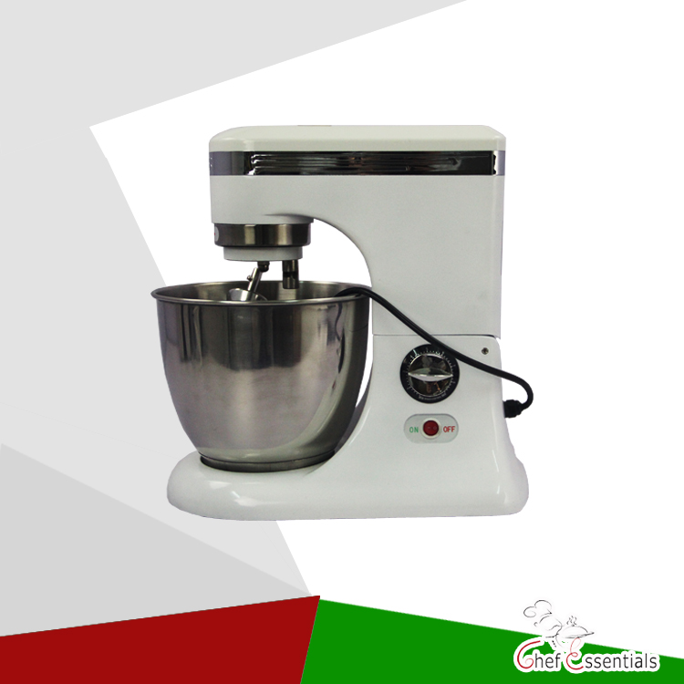 B7L Stainless Steel milk/egg/dough mixer food mixer machine 7L for commercial blenders
